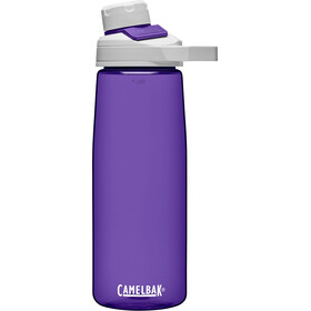 CamelBak Chute Mag Borraccia 750ml, iris